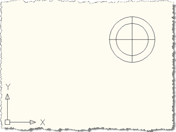 2D view before transitions