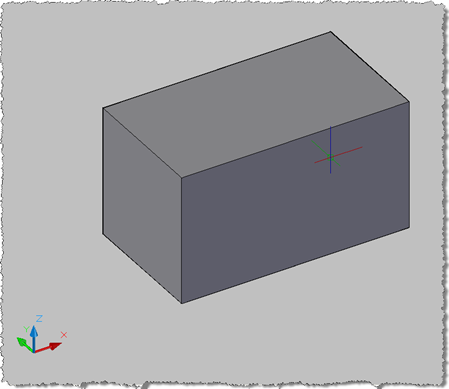 Jigging a box with a conceptual visual style 2