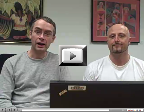 The Stephen and Fenton Show - ADN DevCast Episode 1