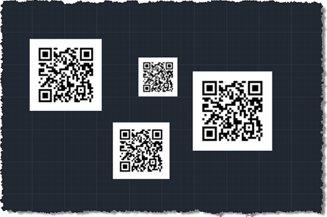 After the positioning of our last QR Code