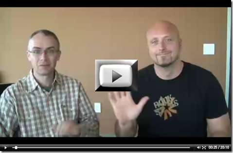 The Stephen and Fenton Show - ADN DevCast Episode 6