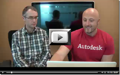 ADN DevCast Episode 5 AutoCAD for Mac development - Through