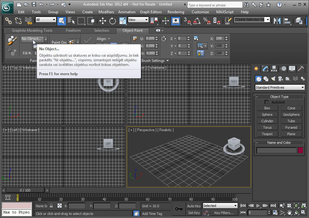 Translating tooltips in AutoCAD, Inventor, Revit and 3ds Max