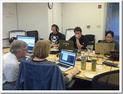 Bay Area Hackathon
