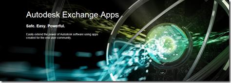 Autodesk Exchange Store