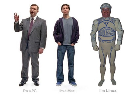 PC, Mac and Linux