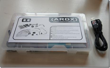 My Arduino Starter Kit