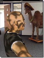 Yes, that's the Autodesk Neuchatel camel