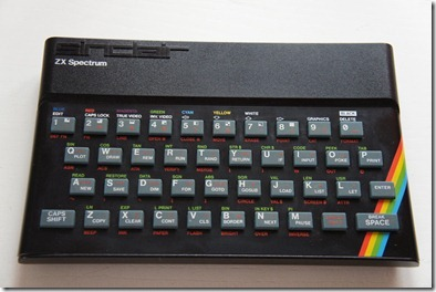 "My ""new"" ZX Spectrum"