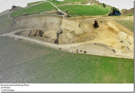 Quarry 2 (Pierre)
