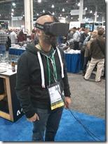 Oculus Rift HD 1