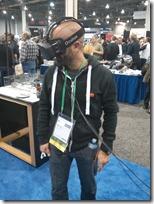Oculus Rift HD 2