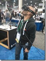 Oculus Rift HD 3