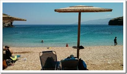 Vitali beach 1