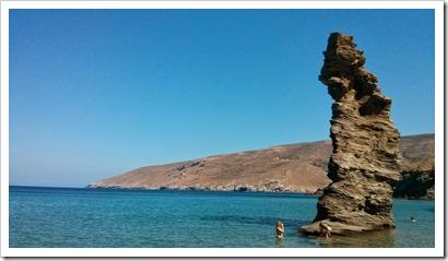 Grias to Pidima beach