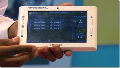 Arthur Zang's CardioPad