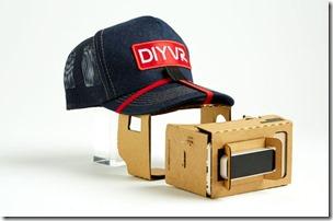 DIYVR