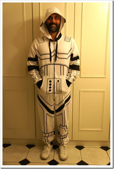 Stormtooper Kean