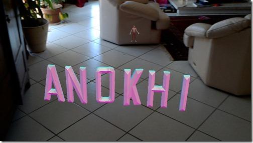 My daughter's name