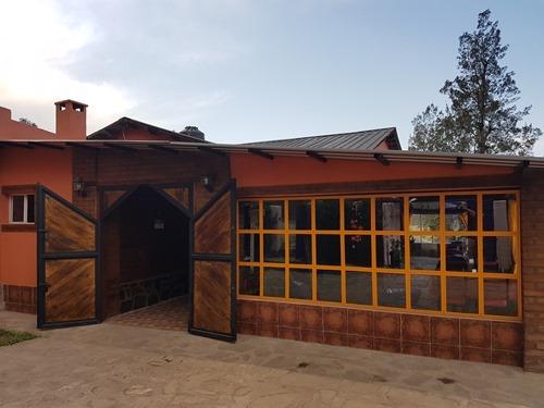 The restobar in San Javier