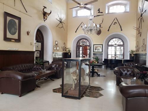 The Bangalore Club