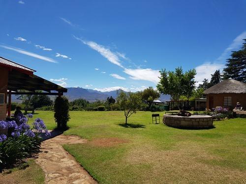 Malealea Lodge