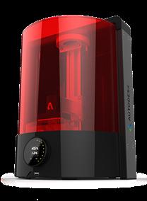 Autodesk's 1st 3D printer
