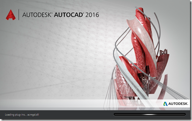 AutoCAD 2016 makes a splash