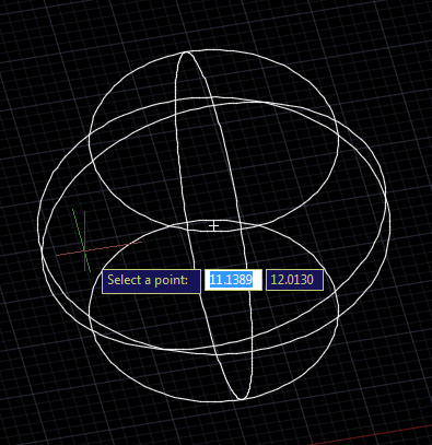Testing whether a point is inside or above an AutoCAD solid