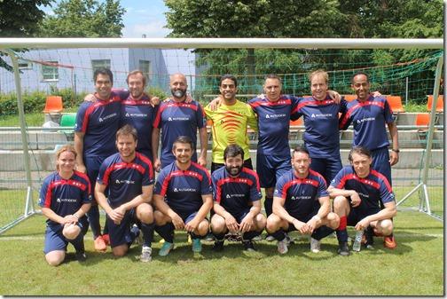 The Neuchatel team