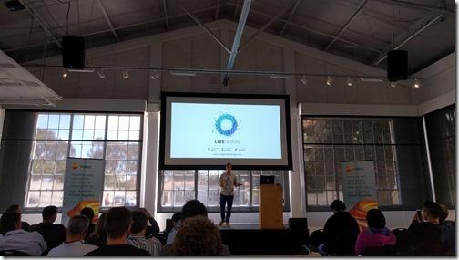 Joel Pennington talks about LIVE Design