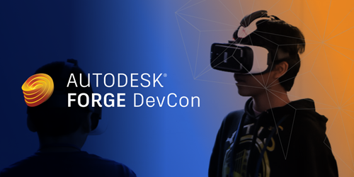 VR and AR at the Forge DevCon