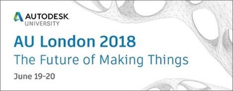 AU London 2018 June 19-20