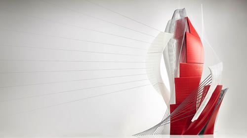 AutoCAD 2019 imagery