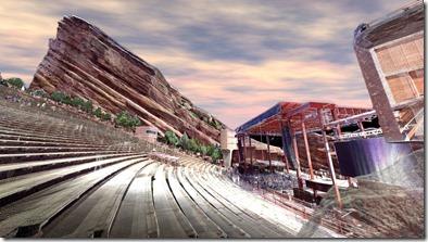 ReCap 360 Ultimate- Red Rocks