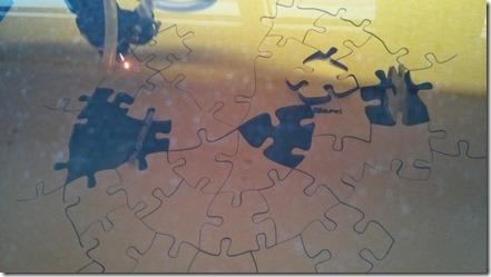Cardboard cut-outs