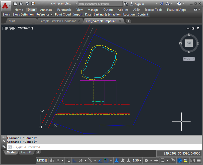 Capturing an image of the current AutoCAD document using  NET