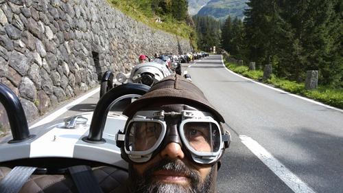 A fun convoy