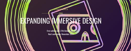 Expanding Immersive Design