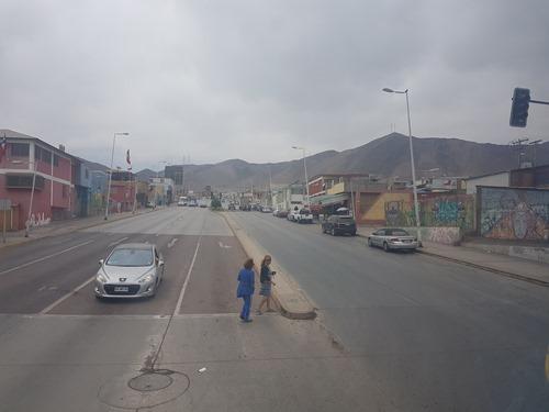 A Chilean town