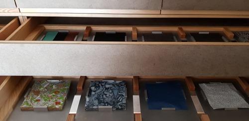 More materials