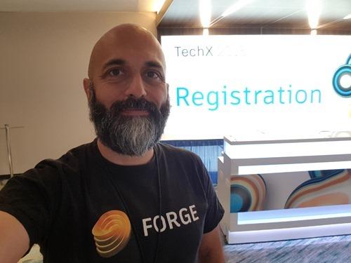Leaving TechX