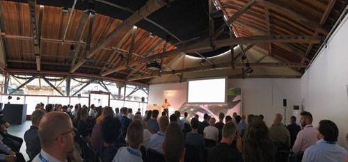 My BIM   IoT presentation