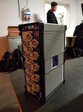 An HBM box