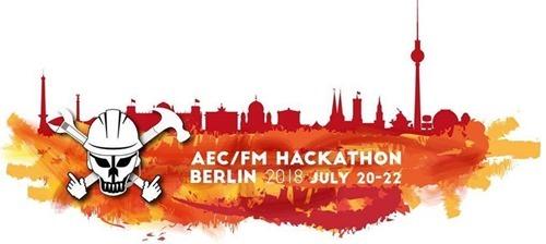 AEC Hackathon in Berlin
