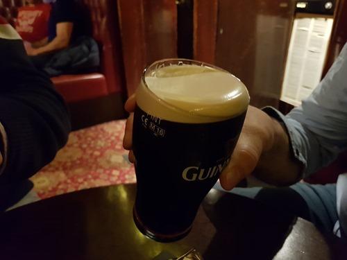 A good pint