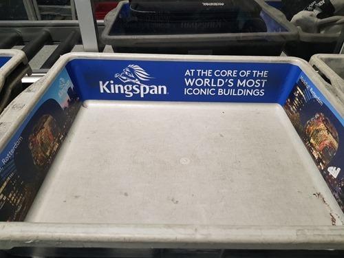 Kingspan are everywhere