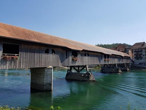 The Bridges of Solothurn Canton