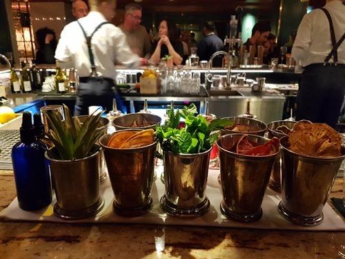 Overpriced artisanal cocktail, anyone