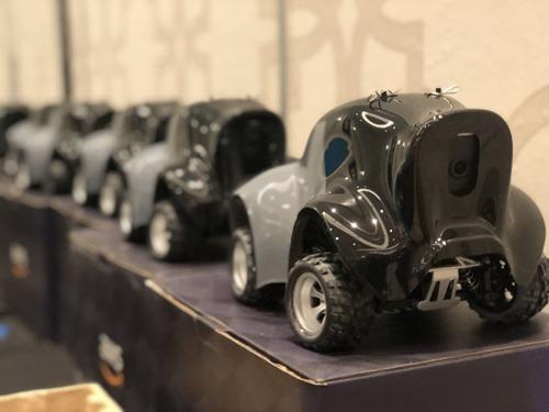DeepRacer cars